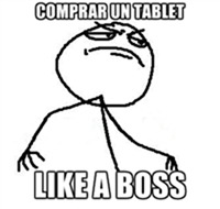 comprar tablet-like a boss