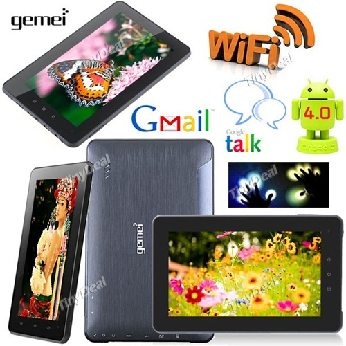 Gemei G3 - Review