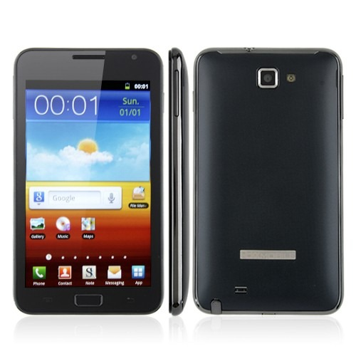 GT-N7000 - Android 4.0 - 6573