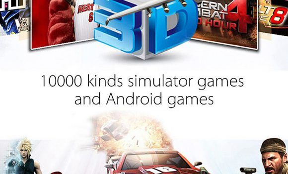 Gpd XD Game Tablet PC - Emuladores