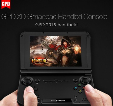 Gpd XD Game Tablet PC