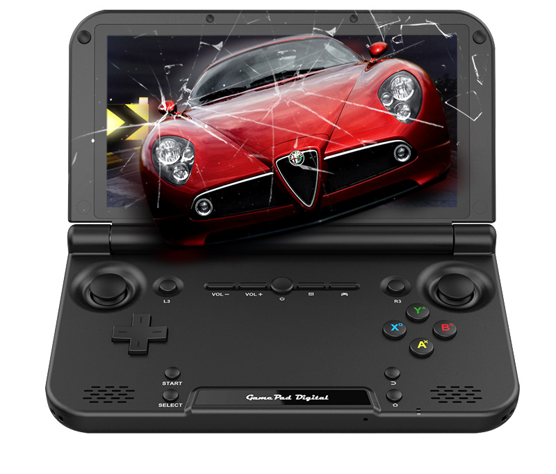 Gpd XD Game Tablet PC - Juegos