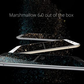 UMI Touch X 4G - Android 6.0 Marshmallow