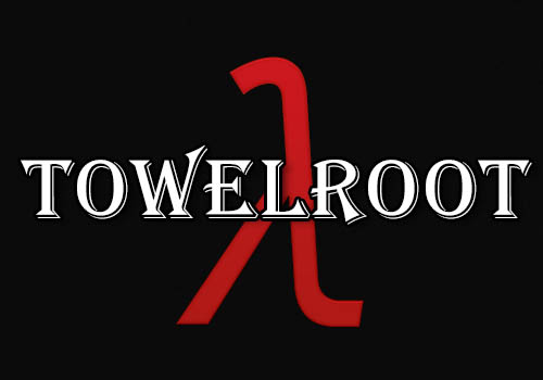 TowelRoot - aplicaciones para hacer root tu android chino
